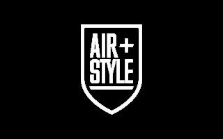 13 Air style