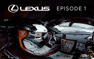 Lexus Defined VR