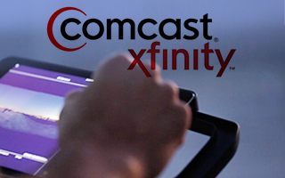 "Comcast Xfinity ""Date Night"""